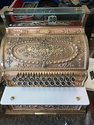 National Cash Register Model 332