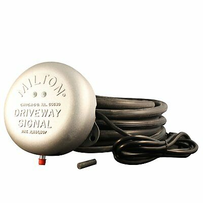 Milton 805 and 838 Driveway Signal Bell Kit