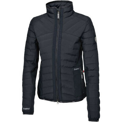 Pikeur Ladies Fionette Womens Jacket Softshell - Night Blue All Sizes