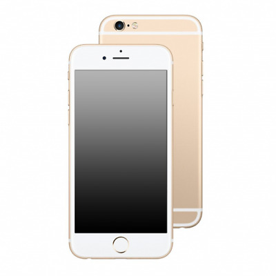 """Dummy Display Phone Model 1:1 Scale Non-working Replica Phone for 6S 4.7"""" Gold"""
