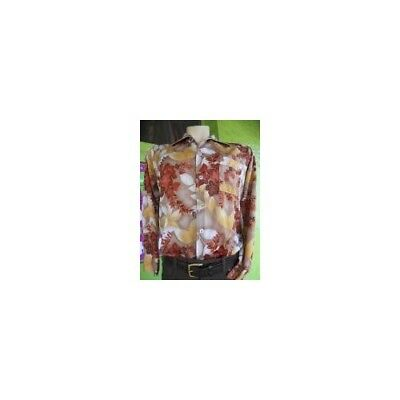 Joel California Autumn Leaves Body Shirt