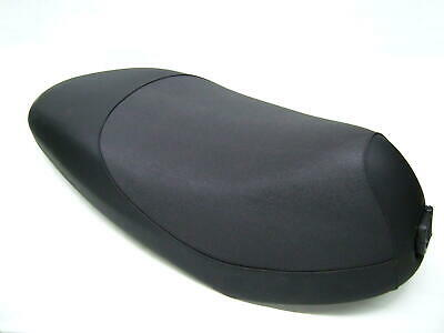 NEW Malaguti Ciak Seat Black/sellone / Seat/Scooter - OEM: 10609103