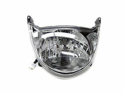 Headlight SYM HD 125/200 NEW! Genuine ET: 33100-hha-000