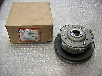 Genuine Sym Transducer Variomatic Rear GTS 125 ET : 23010-hke-000