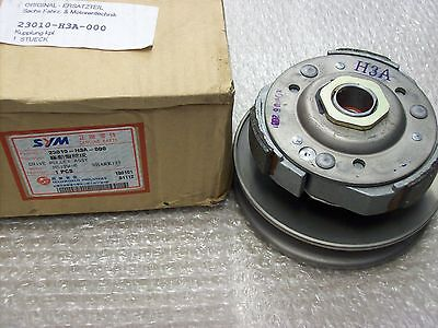 Genuine Sym Transducer Variomatic Rear Shark 125,RS 125 ET : 23010-h3a-000