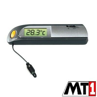 Termometro Auto Digitale Int-Est Thermo-Digit 86309