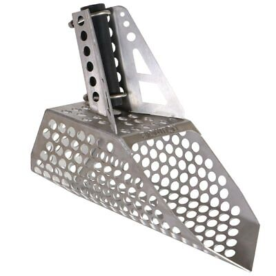 Pro Scoop Stainless Sand Scoop - by Evolution - Basket Only
