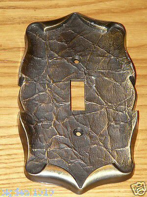 Vintage AMEROCK Switch Plate Cover