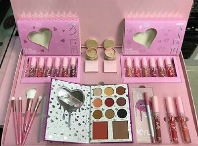 Kylie jenner I want it all collection kit. BIRTHDAY / CHRISTMAS EDITION!