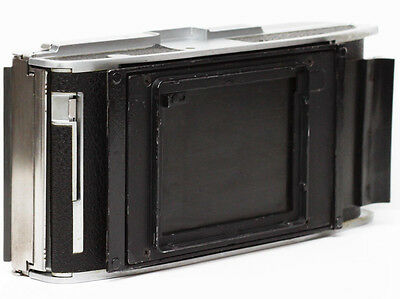 Polaroid Land Camera Back # 226 Series Forty Roll Film Adapter 1950s RARE