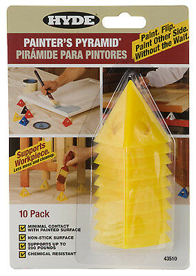HYDE TOOLS - Painter's Pyramid, 10-Pk.