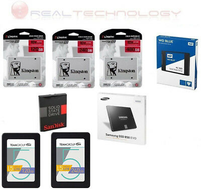 Ssd Solido Interno 2,5 120Gb-240Gb-250Gb-500Gb Sata3 Hardi Disk Ssd Super Speed