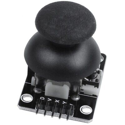 2X Breakout Module Shield PS2 Joystick Game Controller For Arduino L5X7
