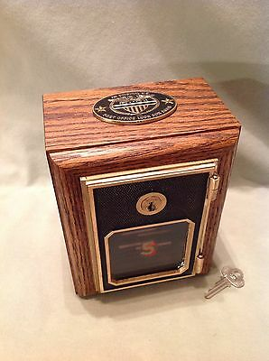 Antique Vintage Post Office Door Mail Box Postal Bank-1895 Yale & Towne Mfg.