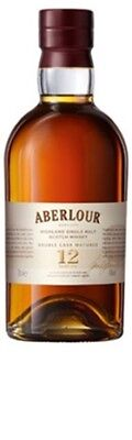 Aberlour 12YO Scotch Whisky 700mL ea - Spirits - Origin Scotland