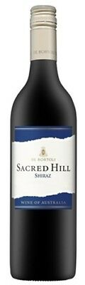 De Bortoli Sacred Hill Shiraz 750mL ea - Red Wine - Origin Australia