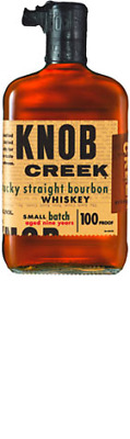 Knob Creek 9YO Bourbon Whisky 700mL ea - Spirits - Origin United States