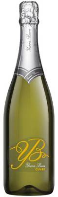 Yarra Burn YB Cuvee NV 750mL ea - Sparkling Wine - Origin Australia