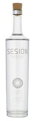 Sesion Tequila Blanco 750mL ea - Spirits - Origin Mexico