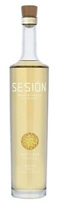 Sesion Tequila Reposado 750mL ea - Spirits - Origin Mexico