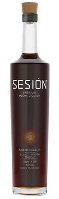 Sesion Tequila Mocha 750mL ea - Spirits - Origin Mexico