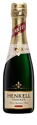 Henkell Trocken Brut Piccolo 200mL ea - Sparkling Wine - Origin Germany