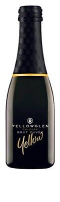Yellowglen NV Yellow Piccolo 200mL ea - Sparkling Wine - Origin Australia