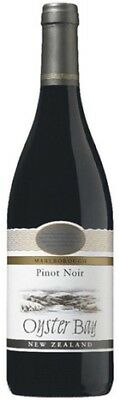 Oyster Bay Pinot Noir 750mL ea - Red Wine - Origin New Zealand