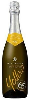 Yellowglen Yellow 65 NV 750mL ea - Sparkling Wine - Origin Australia
