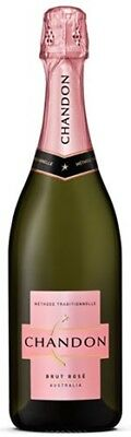 Chandon NV Rose 750mL ea - Sparkling Wine - Origin Australia