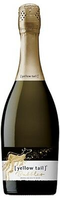 Yellow Tail Bubbles 750mL ea - Sparkling Wine - Origin Australia
