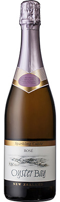 Oyster Bay Sparkling Cuvee Rose 750mL ea - Sparkling Wine - Origin New Zealand