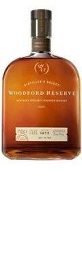 Woodford Bourbon Reserve 700mL ea - Spirits - Origin United States