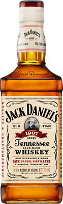 Jack Daniels 1907 Tennessee Whiskey 700mL ea - Spirits - Origin United States