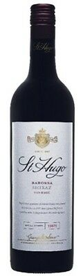 St Hugo Shiraz 750ml ea - Red Wine - Origin Australia