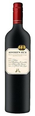 Sisters Run Shiraz 750ml ea - Red Wine - Origin Australia