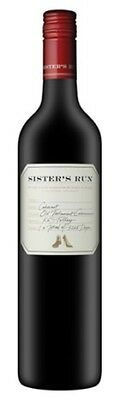 Sisters Run Cabernet Sauvignon 750mL ea - Red Wine - Origin Australia