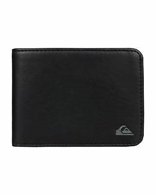 NEW QUIKSILVER™  Mens Slim Vintage Wallet
