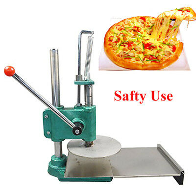 7.87inch Dough Roller Dough Sheeter Pasta Maker Household Pizza Pastry Machine