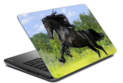 "Horse Laptop Skin Notebook Stickers Protector Skin Decal Fits 14.1"" - 15.6"""