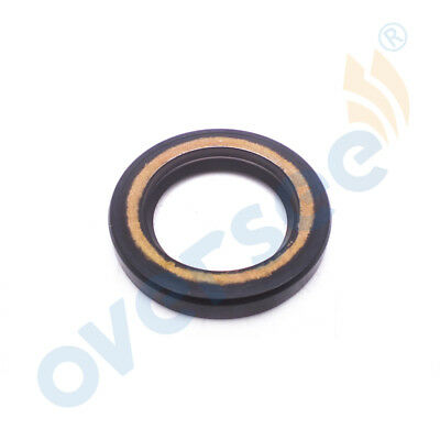 OVERSEE Aftermarket 93101-25018 OUTBOARD OIL SEAL For Yamaha Outboard Engine