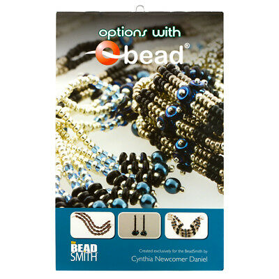 Options with O Bead® BeadSmith Booklet by C. N Daniel (D103/2)