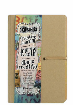 """Dylusions Creative Journal - Small - 5 5/8"""" x 8 3/8"""""""