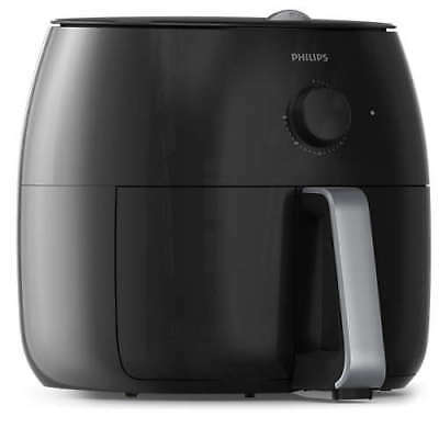 PHILIPS Viva Collection Airfryer XXL HD9630/90 TurboStar Fritteuse 2225 Watt