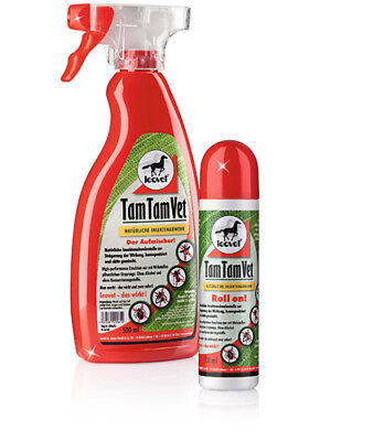 Leovet TamTamVet 500ml Fly Protection Spray insect repellent
