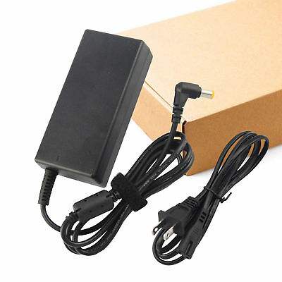 AC Adapter Charger Power Supply Cord for Samsung LCD Monitor S20D300H S22A100N