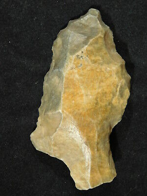 A BIG 55,000-12,000 Year Old! Stemmed Aterian Arifact Found in Algeria! 52.7gr