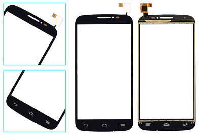 FIX TOUCH SCREEN Digitizer+Tape+Tools Alcatel One Touch Pop