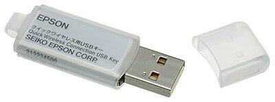 WLAN-Modul Epson ELPAP09 WiFi USB Dongle