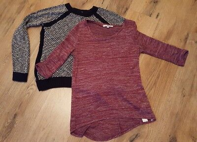 Bundle New Look Jumpers Size 8-10
